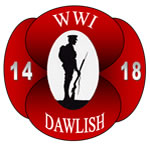 Dawlish World War One Project